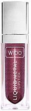 Voňavky, Parfémy, kozmetika Tekutý rúž - Wibo Liquid Metal Lipstick