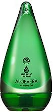 """Voňavky, Parfémy, kozmetika Gél na tvár a telo """"Aloe Vera"""" - Miracle Island Aloevera 99% All In One Gel"""