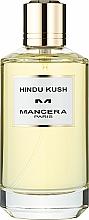 Voňavky, Parfémy, kozmetika Mancera Hindu Kush - Parfumovaná voda