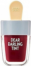Voňavky, Parfémy, kozmetika Tint na pery - Etude House Dear Darling Water Gel Tint Ice Cream