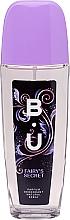 Voňavky, Parfémy, kozmetika B.U. Fairy Secret - Dezodorant