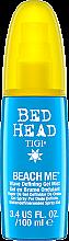 Voňavky, Parfémy, kozmetika Gélový sprej na vlasy - Tigi Bed Head Beach Me Wave Defining Gel Mist
