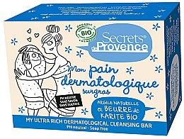 Voňavky, Parfémy, kozmetika Mydlo - Secrets De Provence My Ultra Rich Dermatological Cleansing Bar