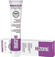 Voňavky, Parfémy, kozmetika Zosvetľujúci krém na vlasy - H.Zone Bleaching Cream