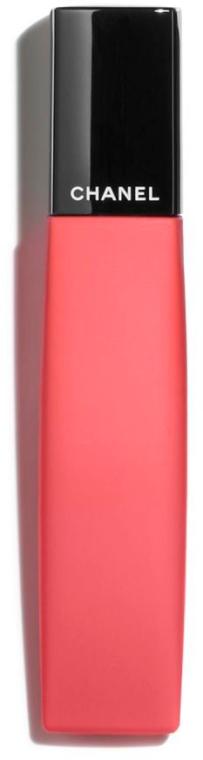 Tekutý matný rúž s púdrovým účinkom - Chanel Rouge Allure Matte Liquid Powder
