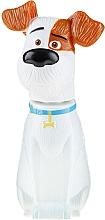 Voňavky, Parfémy, kozmetika Detská 3D kúpeľová pena - Corsair The Secret Life Of Pets 3D Max Bubble Bath