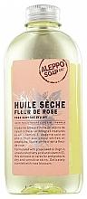 Voňavky, Parfémy, kozmetika Suchý olej na vlasy, tvár a telo - Tade Rose Flower Dry Oil