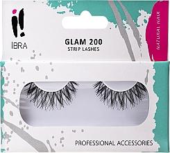 Voňavky, Parfémy, kozmetika Falošné riasy - Ibra Eyelash Glam 200