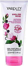 Voňavky, Parfémy, kozmetika Yardley Contemporary Classics English Rose - Krém na ruky