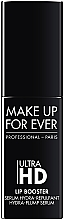 Voňavky, Parfémy, kozmetika Sérum na pery - Make Up For Ever Ultra HD Lip Booster