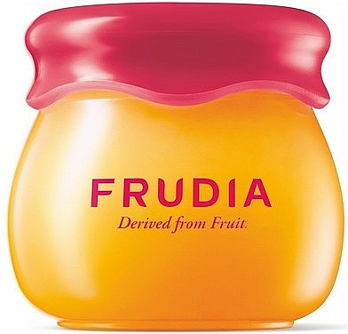 Balzam na pery - Frudia Pomegranate Honey 3 in 1 Lip Balm — Obrázky N1