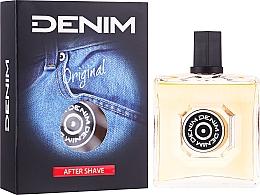 Voňavky, Parfémy, kozmetika Lotion po holení - Denim Original After Shave