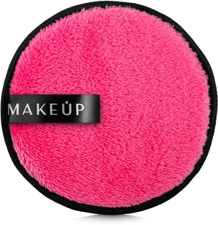 "Špongia na umývanie, fuchsia ""My Cookie"" - MakeUp Makeup Cleansing Sponge Fuchsia"