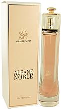 Voňavky, Parfémy, kozmetika Albane Noble Grand Palais For Women - Parfumovaná voda