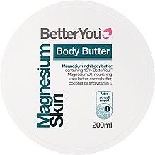 Voňavky, Parfémy, kozmetika Telový magnéziový olej - BetterYou Magnesium Body Butter