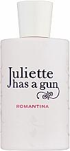 Voňavky, Parfémy, kozmetika Juliette Has A Gun Romantina - Parfumovaná voda