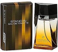 Voňavky, Parfémy, kozmetika Omerta Stand In - Toaletná voda