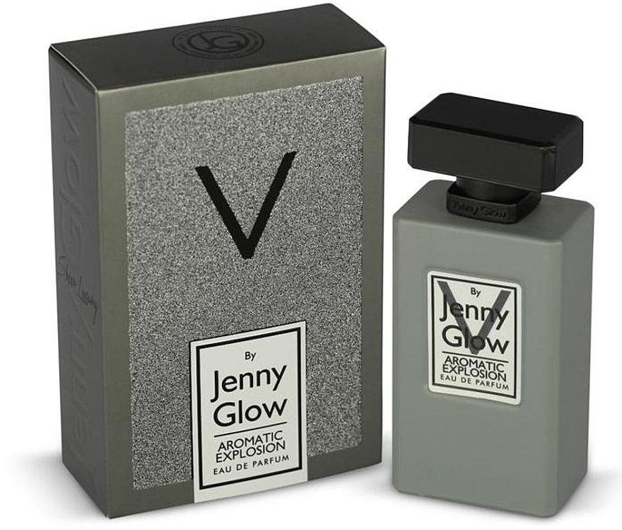Jenny Glow Aromatic Explosion - Parfumovaná voda