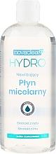 Voňavky, Parfémy, kozmetika Hydratačná micelárna voda - Novaclear Hydro Micellar Water