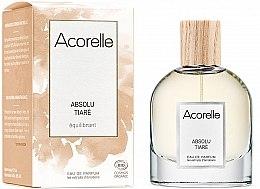 Voňavky, Parfémy, kozmetika Acorelle Absolu Tiare 2020 - Parfumovaná voda