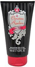 Voňavky, Parfémy, kozmetika Christina Aguilera Secret Potion - Telové mlieko