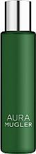 Voňavky, Parfémy, kozmetika Mugler Aura Mugler Eau de Parfum - Parfumovaná voda (náhradná náplň)