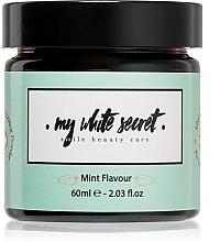 Voňavky, Parfémy, kozmetika Bieliaci zubný prášok - My White Secret Whitening Powder