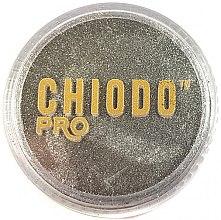 Voňavky, Parfémy, kozmetika Zrkadlový púder na nechtový dizajn - Chiodo Pro Mirror Gloss