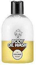 Voňavky, Parfémy, kozmetika Sprchový gél-olej - Village 11 Factory Relax Day Body Oil Wash