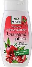 Voňavky, Parfémy, kozmetika Šampónový sprchový gél - Bione Cosmetics Pomegranate Hair And Body Shampoo With Antioxidants
