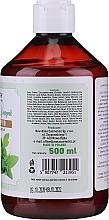 Šampón na poškodené vlasy - Eco U Herebal Vinegar Shampoo — Obrázky N2