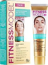 Voňavky, Parfémy, kozmetika Omladzujúci liftingový krém na tvár - Fito Kosmetik Fitness Model