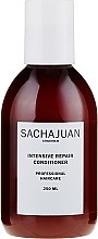 Voňavky, Parfémy, kozmetika Intenzívne regenerujúci vlasový kondicionér - Sachajuan Intensive Repair Conditioner