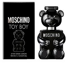 Voňavky, Parfémy, kozmetika Moschino Toy Boy - Voda po holení