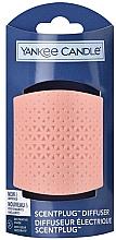 Voňavky, Parfémy, kozmetika Elektrický difúzor - Yankee Candle Scent Plug Diffuser Triangle