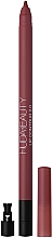 Voňavky, Parfémy, kozmetika Ceruzka na pery - Huda Beauty Lip Contour (Muted Pink)