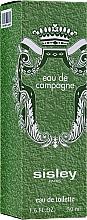 Voňavky, Parfémy, kozmetika Sisley Eau De Campagne - Toaletná voda