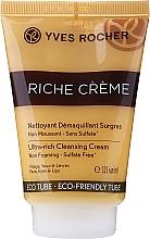 Voňavky, Parfémy, kozmetika Výživný krém na tvár - Yves Rocher Riche Creme Ultra-Rich Cleansing Cream