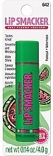 """Voňavky, Parfémy, kozmetika Balzam na pery """"Melón"""" - Lip Smacker Watermelon Lip Balm"""