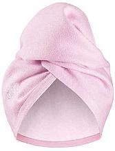 Voňavky, Parfémy, kozmetika Uterák na vlasy, ružový - Glov Hair Wrap