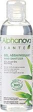 Voňavky, Parfémy, kozmetika Antibakteriálny gél na umývanie rúk, bez vône - Alphanova Sante