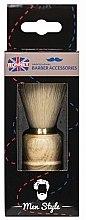 Voňavky, Parfémy, kozmetika Štetka - Ronney Professional RAB 00004