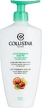 Voňavky, Parfémy, kozmetika Telové mlieko - Collistar Special Perfect Body Sublime Melting Milk