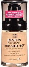 Voňavky, Parfémy, kozmetika Make-up - Revlon Photoready Airbrush Effect Foundation