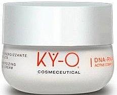 Voňavky, Parfémy, kozmetika Krém na tvár proti starnutiu - Ky-O Cosmeceutical Energetic Anti Age Cream