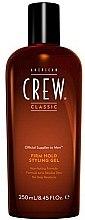 Voňavky, Parfémy, kozmetika Silný fixačný gél - American Crew Classic Firm Hold Gel