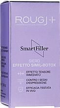 Voňavky, Parfémy, kozmetika Sérum na pokožku okolo očí proti vráskam - Rougj+ Smart Filler Siero