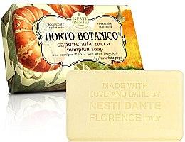 "Voňavky, Parfémy, kozmetika Mydlo ""Tekvica"" - Nesti Dante Horto Botanico Pumpkin Soap"