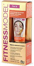 Voňavky, Parfémy, kozmetika Kyselinový regeneračný peeling na tvár - Fito Cosmetic Fitness Model