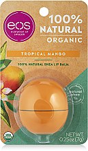 Balzam na pery - EOS Smooth Sphere Lip Balm Tropical Mango — Obrázky N1